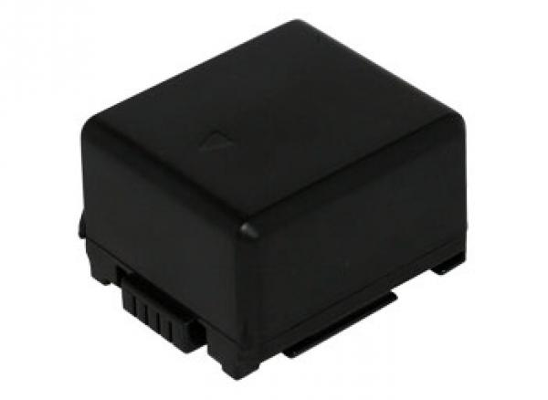 Replacement for PANASONIC PV-GS500 Camcorder Battery(Li-ion 1320mAh)