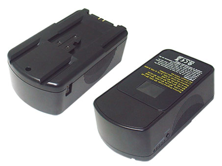 Replacement for SONY BP-L40 Camcorder Battery(Li-ion 7200mAh)