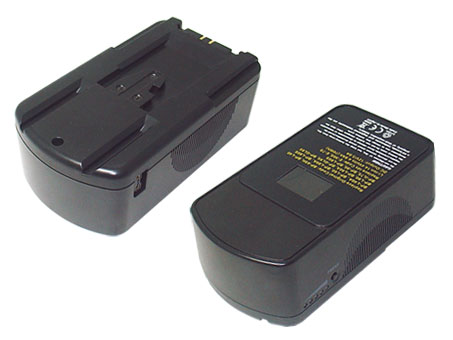 Replacement for SONY BP-L40 Camcorder Battery(Li-ion 4600mAh)