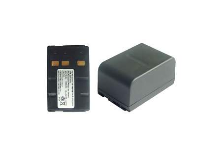 Replacement for PANASONIC HHR-V211 Camcorder Battery(Ni-Cd 1300mAh)
