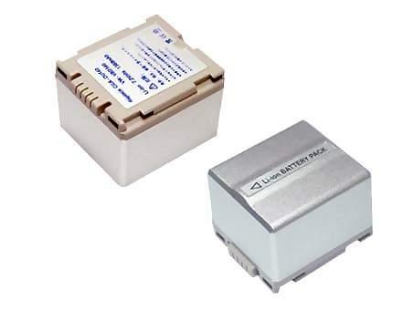 Replacement for HITACHI DZ-BP14S Camcorder Battery(Li-ion 1440mAh)