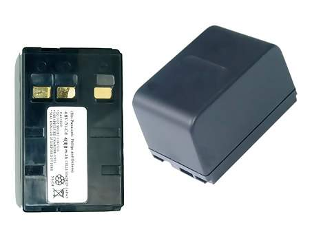 Replacement for PANASONIC HHR-V211 Camcorder Battery(Ni-MH 4000mAh)