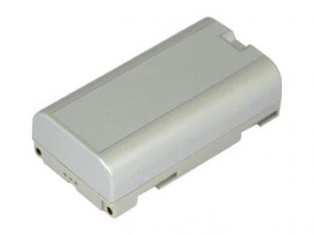 Replacement for HITACHI VM-BPL13 Camcorder Battery(Li-ion 2200mAh)
