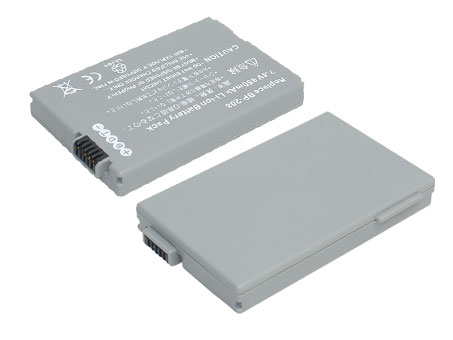 Replacement for CANON BP-208 Camcorder Battery(Li-ion 850mAh)
