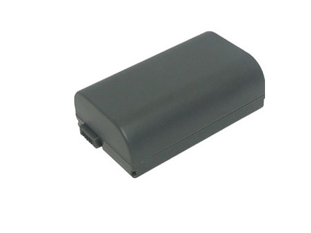 Replacement for CANON BP-308 Camcorder Battery(Li-ion 1620mAh)
