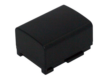 Replacement for CANON VIXIA HF S11 Camcorder Battery(Li-ion 670mAh)