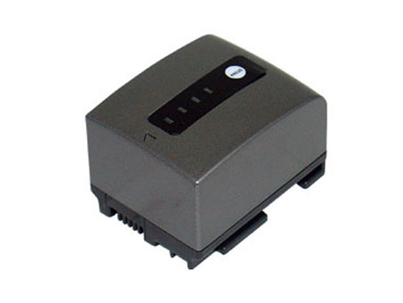 Replacement for CANON BP-809 Camcorder Battery(Li-ion 890mAh)