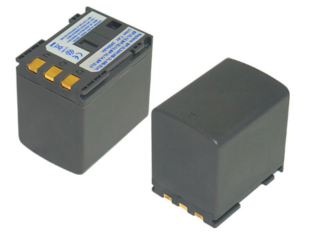 Replacement for CANON BP-2L12 Camcorder Battery(Li-ion 2400mAh)