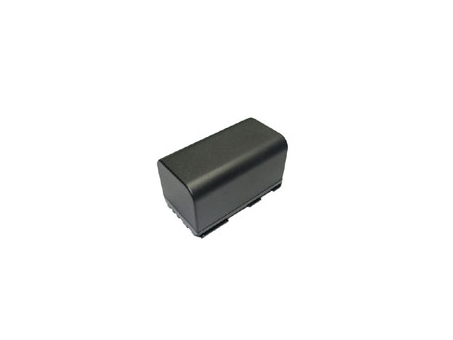 Replacement for CANON BP-911 Camcorder Battery(Li-ion 4400mAh)