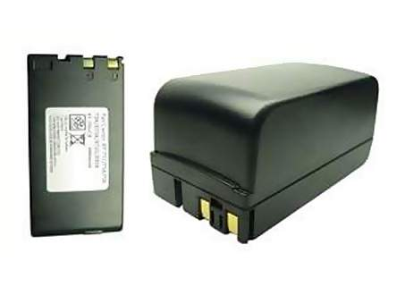 Replacement for CANON BP-711 Camcorder Battery(Ni-Cd 1800mAh)