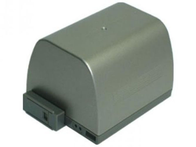 Replacement for CANON MV4, MV4i, MV4iMC, MVX10i, Optura 300, CANON DM, Elura, IXY DVM2, MV-3 Series Camcorder Battery