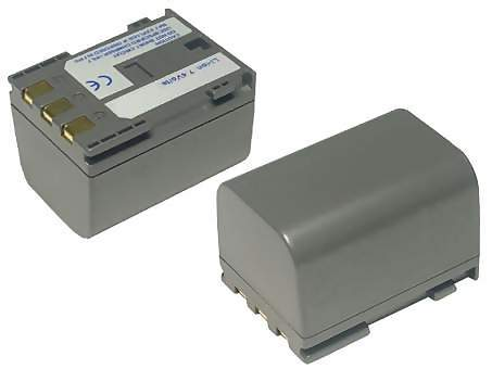 Replacement for CANON BP-2L12 Camcorder Battery(Li-ion 1500mAh)