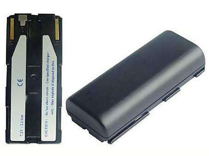 Replacement for CANON CV-11, DM-CV11, DM-MV100, DM-PV1 / DV-MV Series Camcorder Battery