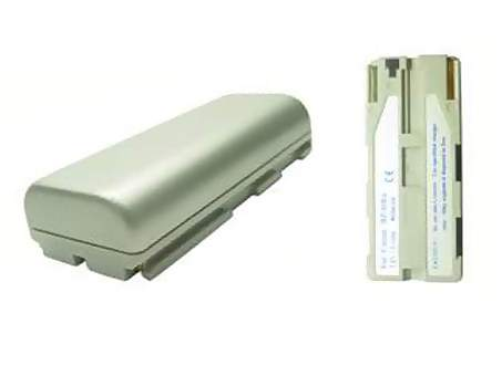 Replacement for CANON BP-608A Camcorder Battery(Li-ion 950mAh)