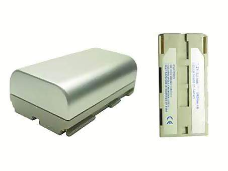 Replacement for CANON BP-911 Camcorder Battery(Li-ion 1850mAh)
