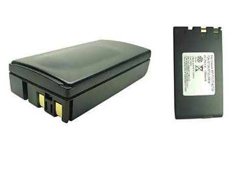 Replacement for CANON BP-711 Camcorder Battery(Ni-MH 2100mAh)