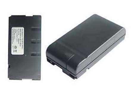 Replacement for HITACHI VM-BP83 Camcorder Battery(Ni-Cd 1300mAh)