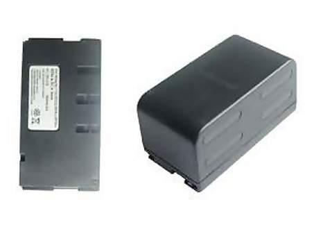 Replacement for HITACHI VM-BP83 Camcorder Battery(Ni-Cd 1800mAh)