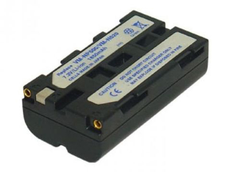 Replacement for HITACHI VM-N520 Camcorder Battery(Li-ion 2200mAh)
