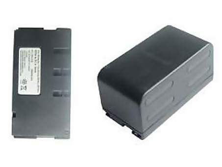 Replacement for HITACHI VM-BP83 Camcorder Battery(Ni-MH 4000mAh)