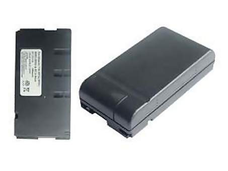 Replacement for HITACHI VM-BP83 Camcorder Battery(Ni-MH 2100mAh)