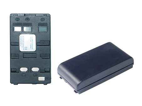 Replacement for JVC BN-V11U Camcorder Battery(Ni-MH 2100mAh)