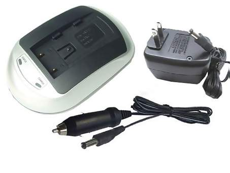 Battery Charger suitable for JVC BN-V37U