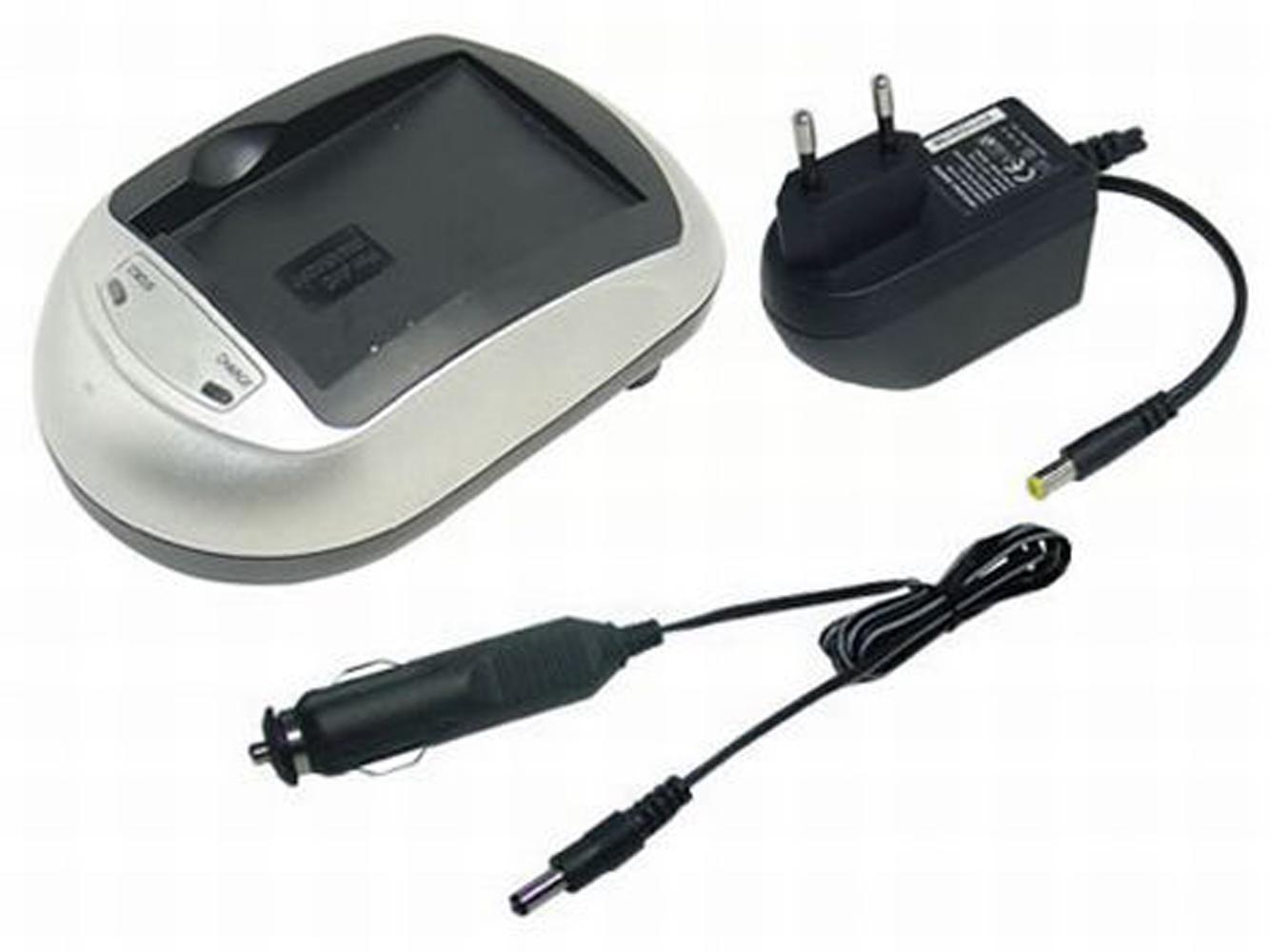 Battery Charger for JVC BN-VM200, BN-VM200U, AA-V200, AA-V200U, BN-VM200US