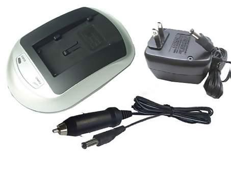 Battery Charger suitable for JVC BN-V907U
