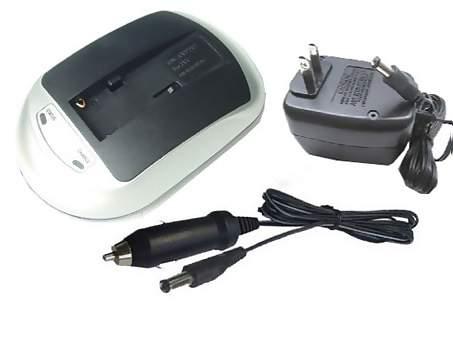 Battery Charger suitable for JVC BN-V712U