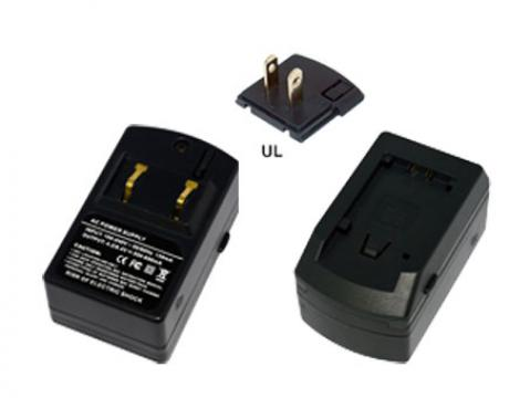 Battery Charger suitable for JVC BN-VG114