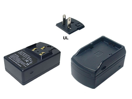 Battery Charger suitable for SONY PEGA-BP500