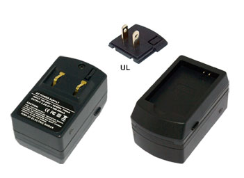 Battery Charger suitable for SAMSUNG BP1310