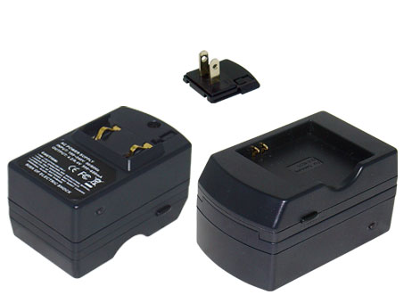 Battery Charger suitable for SAMSUNG SLB-1137C
