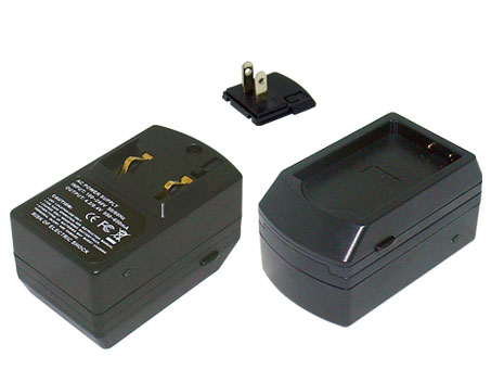 Battery Charger suitable for SANYO DB-L40