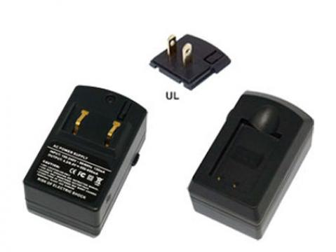 Battery Charger suitable for SANYO DB-L90
