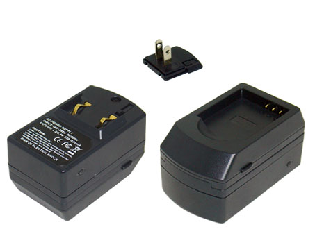 Battery Charger suitable for SANYO Xacti DMX-C1