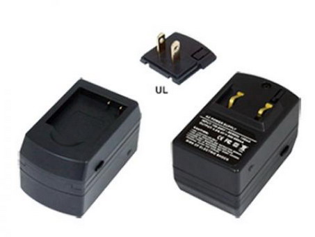 Battery Charger suitable for PANASONIC DMW-BC13