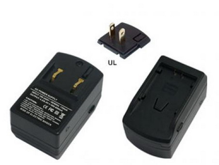 Battery Charger suitable for PANASONIC VSK0733