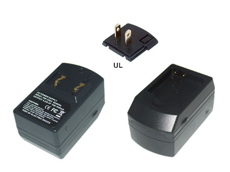 Battery Charger suitable for PANASONIC DMW-BCF10E