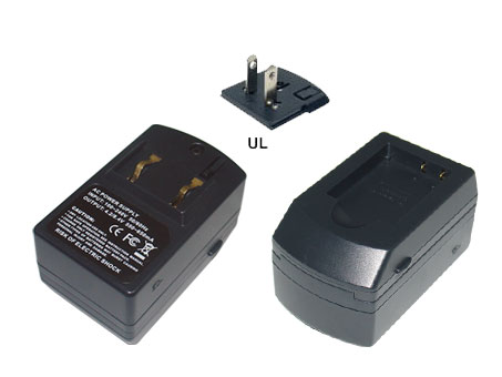 Battery Charger suitable for PANASONIC DMW-BCG10
