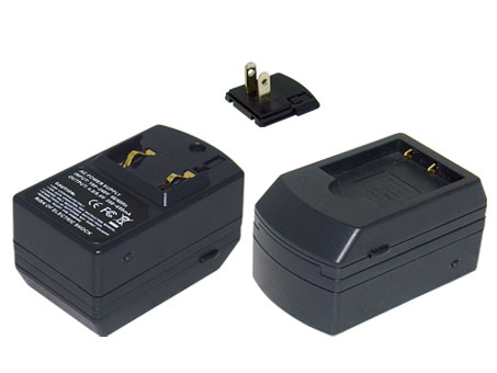 Battery Charger suitable for PANASONIC DMW-BCB7