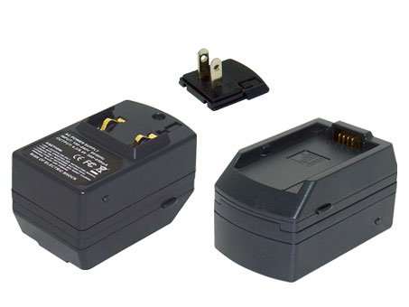 Battery Charger suitable for PANASONIC CGR-S002