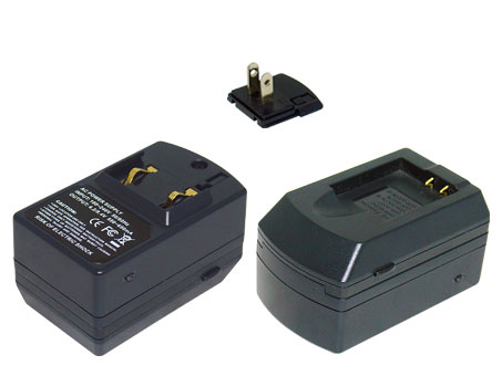 Battery Charger suitable for PANASONIC CGA-S007