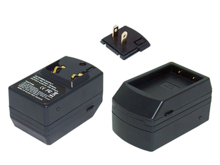 Battery Charger suitable for CASIO NP-100L