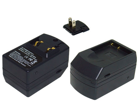 Battery Charger suitable for CASIO NP-40