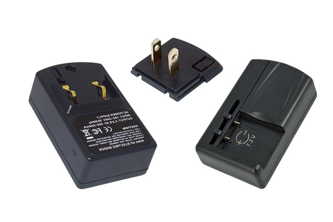Battery Charger for SIGMA BP-21