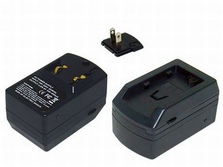 Battery Charger suitable for CANON BP-809