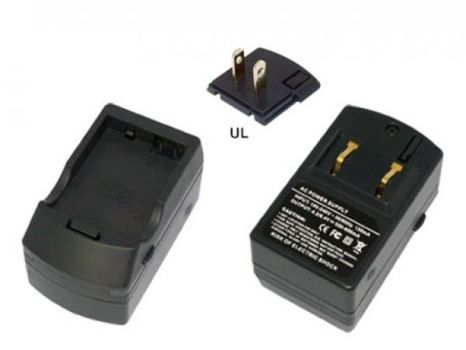 Battery Charger suitable for CANON LP-E8