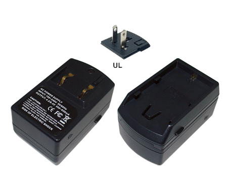 Battery Charger suitable for CANON LP-E6